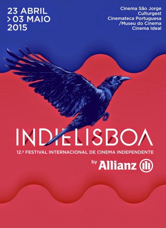 Indie Lisboa 2015