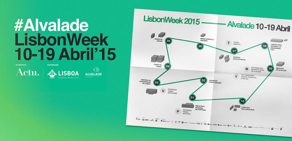 LisbonWeek 2015