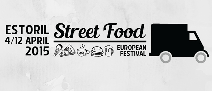 Street Food European Festival - Estoril