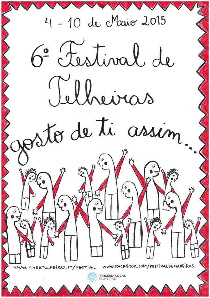 6º Festival de Telheiras - 2015