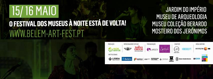 Belém Art Fest