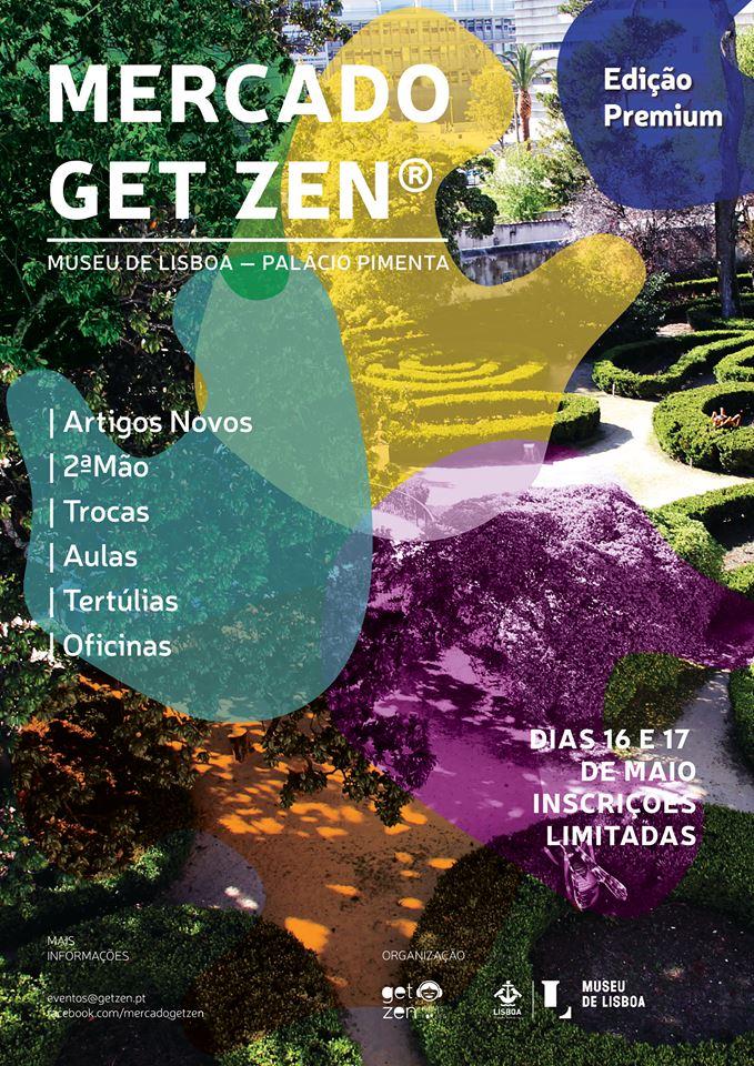 Mercado Get Zen - Edição Premium - Maio