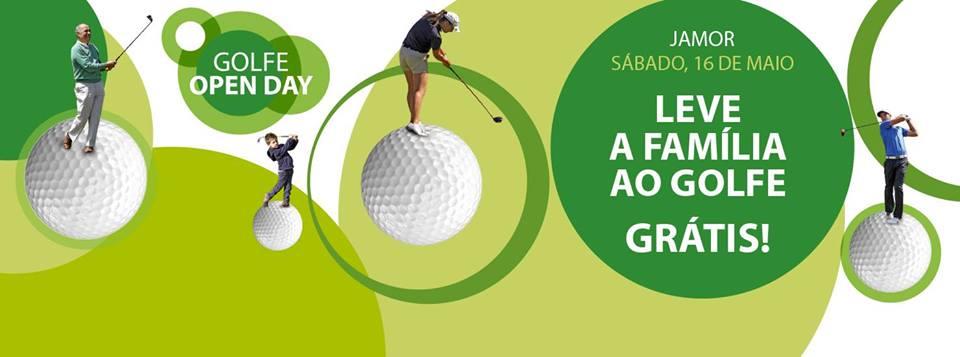 Open Day Golfe Jamor