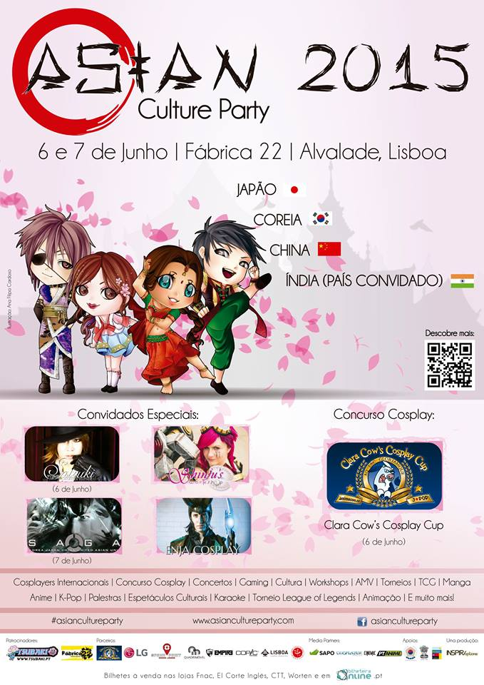 Asian Culture Party