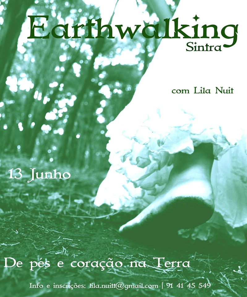 EARTHWALKING Sintra
