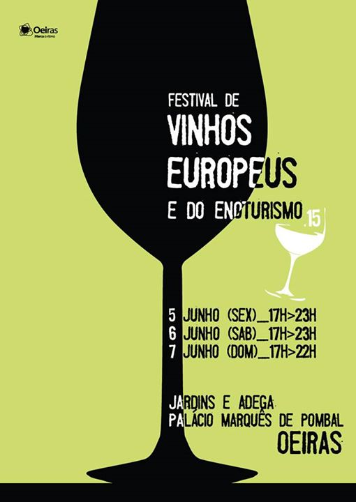 Festival de Vinhos Europeus e do Enoturismo