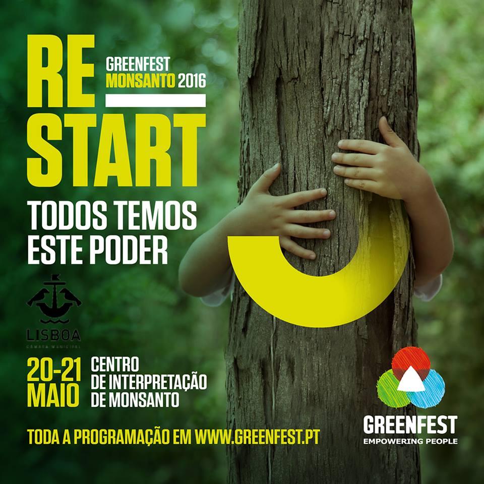 GreenFest-2016-Centro-Interpretação-Monsanto