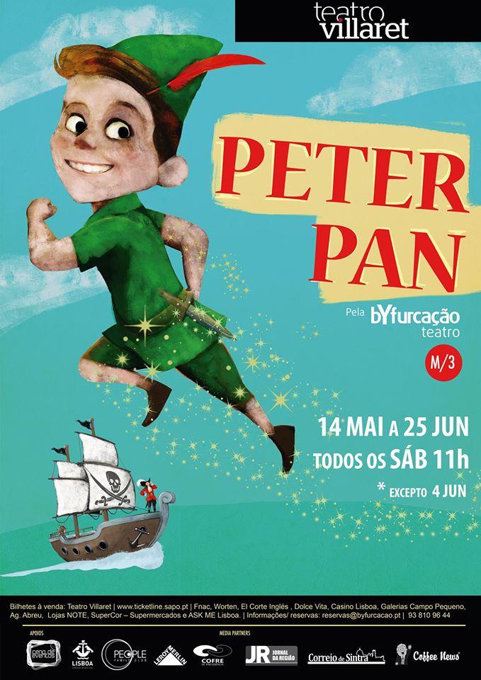 Peter-Pan-Byfurcação-Teatro-Villaret