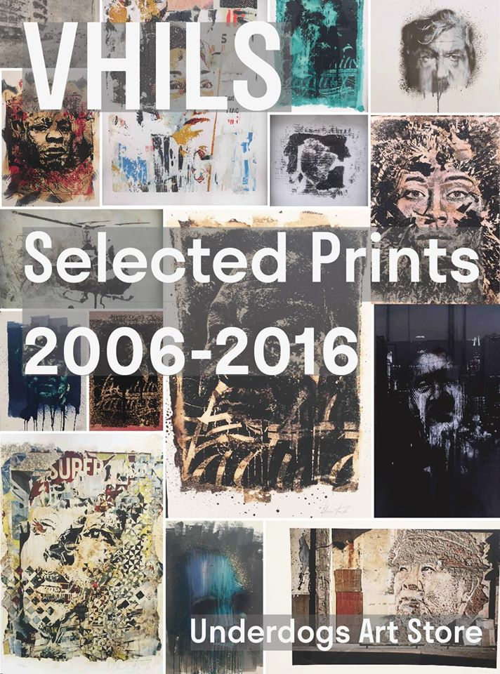 Vhils-Selected-Prints-2006-2016-Underdogs-Art-Store