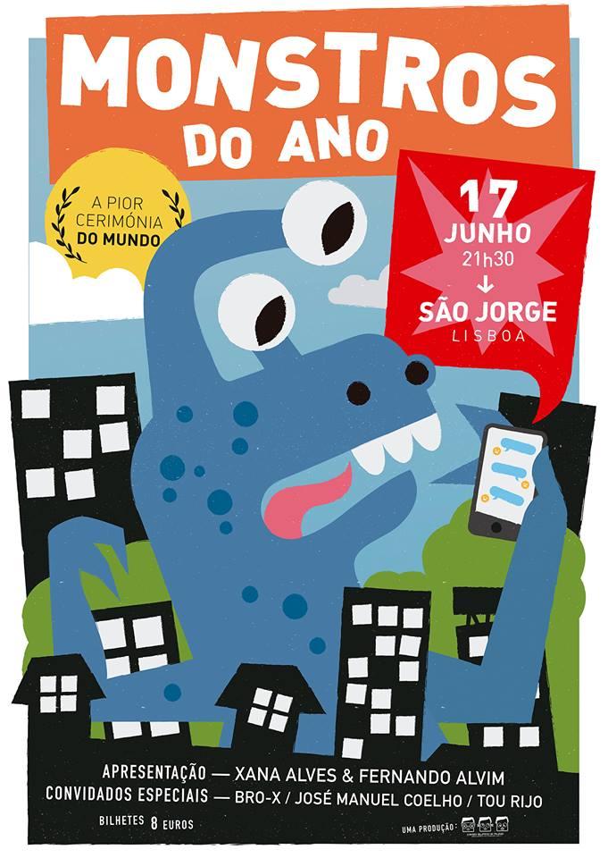 Monstros-do-Ano-2016-Cinema-São Jorge