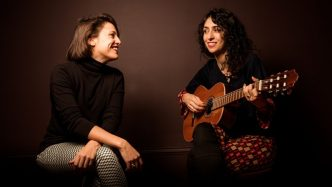 No próximo EDP Cool Jazz, Marisa Monte convida Carminho para um concerto há muito aguardado!
