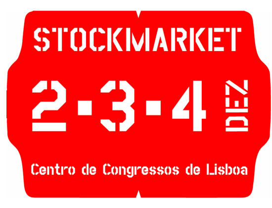 O STOCKMARKET está de volta a Lisboa com descontos que chegam aos 80%! Aproveita para comprar o vestido especial para o Ano Novo ou as prendas de Natal ;)