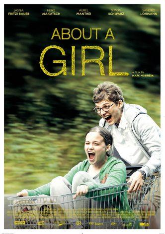 """""""About a Girl"""" é uma história atrevida e irónica sobre a chegada à idade adulta. Um filme alemão para ver no Goethe Instituto. Entrada Livre."""
