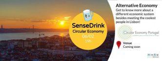 Descobre numa conversa informal com Lindsey Wuisan, fundadora da Circular Economy Portugal, tudo sobre o sistema Economia Circular.