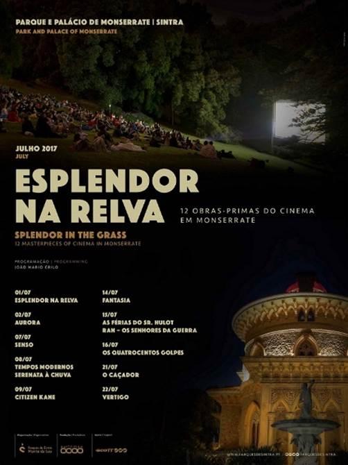 """O Eléctrico 28 têm para oferecer convites para o Ciclo de Cinema """"Esplendor na Relva"""". Vê o revê o filme """"Os Senhores da Guerra"""" num cenário magnífico."""