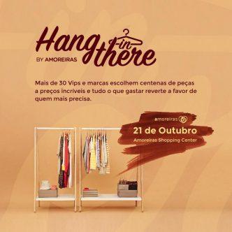 Hang in There é uma das muitas sugestões para este fim de semana que podes encontrar no Eléctrico 28!