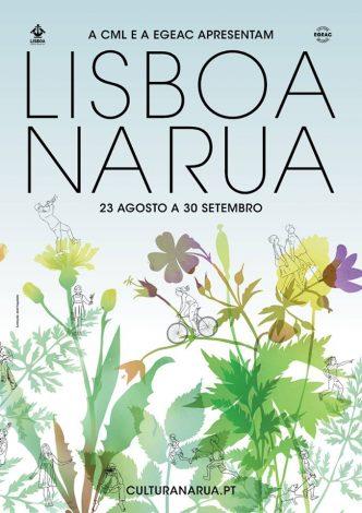 A rubrica Esta semana é #Grátis reúne diversas sugestões de Entrada Livre para a tua semana em Lisboa!
