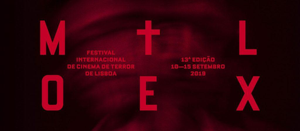 MOTEL X 2019 Cartaz do Festival-Internacional de Cinema de Terror em Lisboa no Cinema São Jorge