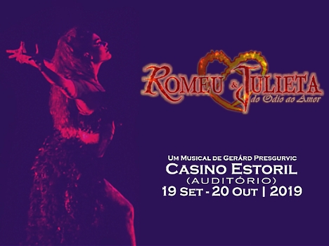 Romeu & Julieta: Do Ódio Ao Amor