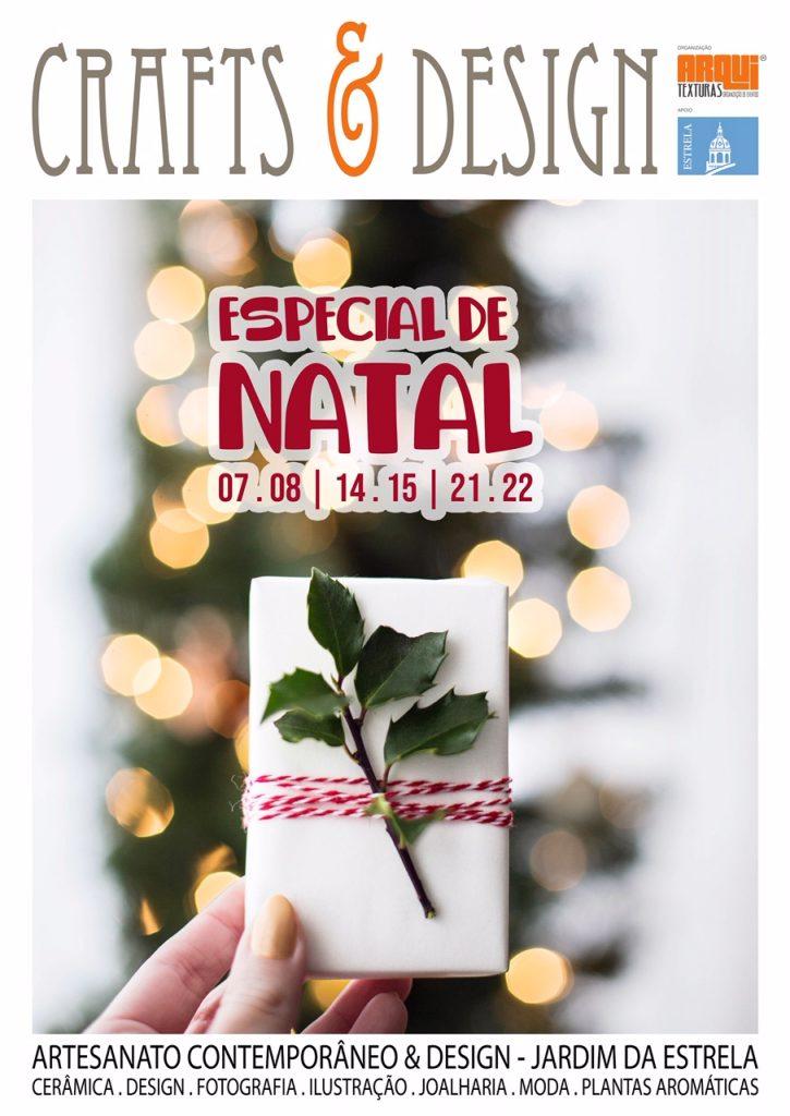 Crafts & Design - Natal - Jardim da Estrela