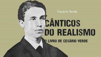 """""""Cânticos do Realismo"""" de Cesário Verde"""