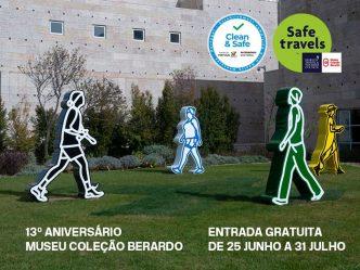 13º Aniversário Museu Berardo Belém